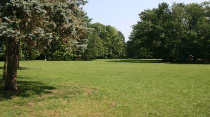 Park Hof De Bist in nieuw kleedje: evenementenzone, parking en speeltuin onder handen genomen