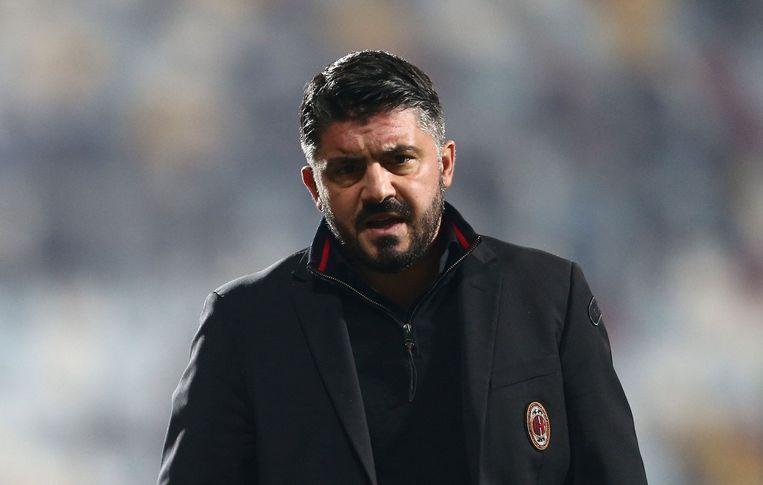 Gennaro Gattuso.