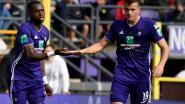 """""""Anderlecht heeft in zijn laatste vijf wedstrijden vier keer de nul gehouden. Aanvallend, welteverstaan"""""""