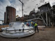 'De Zink' in Budel kan weer vol gas geven: nieuwe eigenaar investeert 50 miljoen euro