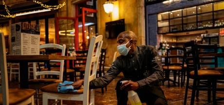 Zuid-Afrika meldt meer dan 10.000 nieuwe coronabesmettingen