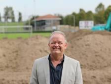SC Emma-voorzitter Leo Teunissen kijkt weer vooruit na hartoperatie: 'Ik ben er gelukkig nog'