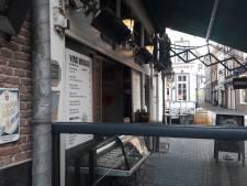 Horeca op vingers getikt voor wat ze (willen) doen op terrassen:  'De gemeente is kinderachtig'