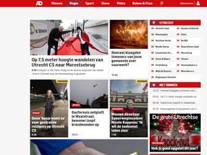 AD Utrechts Nieuwsblad zoekt onlinetalenten! Iets voor jou?