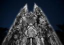 De Catharinakerk zal tijdens Glow 2018 verschillende projecties krijgen