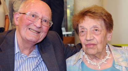 Pierre en Joanna vieren diamanten huwelijk