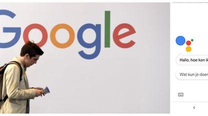 Google Assistant spreekt nu ook  Nederlands