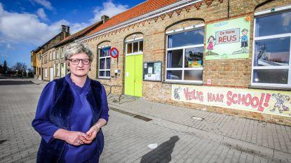 Dorpsschool Steenkerke sluit eind dit schooljaar de deuren: één leerling te kort (en te duur voor de gemeentekas)