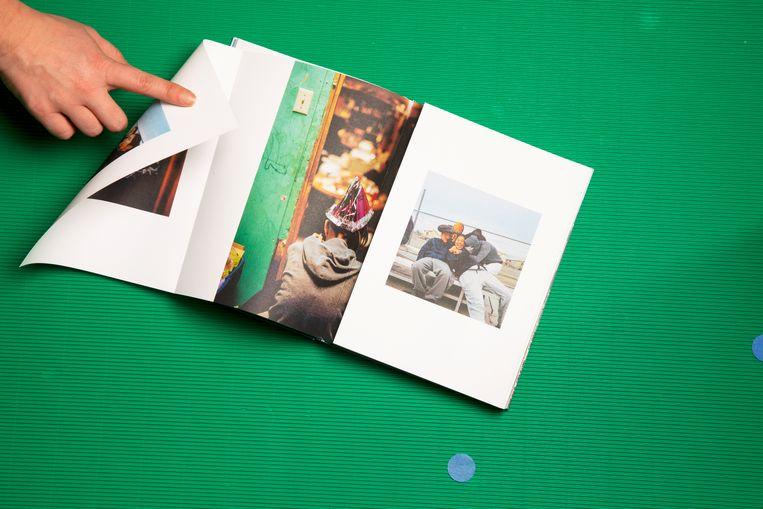 Ellis Doeven: Maktak and Gasoline Beeld Studio V
