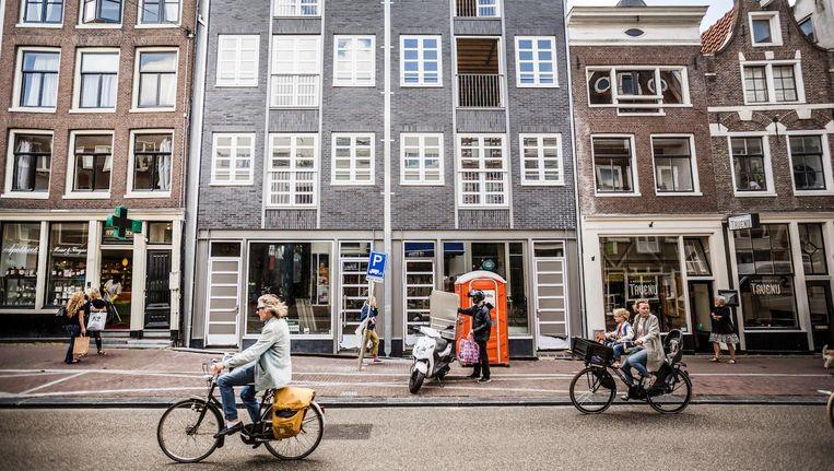 Haarlemmerdijk Beeld Eva Plevier