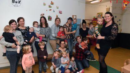 Kirsten De Belder van Baby Biebel Box bij beste onderneemsters