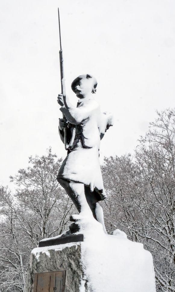 Schotse soldaat
