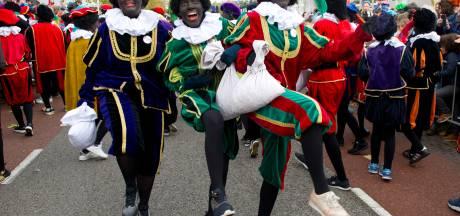 Voor- en tegenstanders Zwarte Piet willen actie tijdens intocht Sinterklaas in Nijmegen
