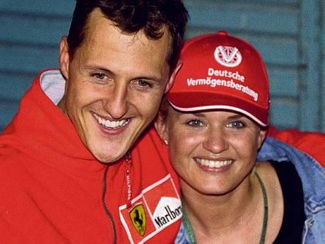 Schumacher mogelijk naar Texas voor behandeling 'wonderdokter'