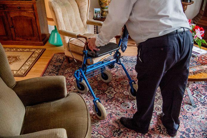 Veel senioren maken in ons land gebruik van een WMO-voorziening.