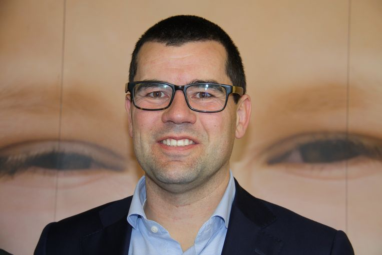 Sander Loones.