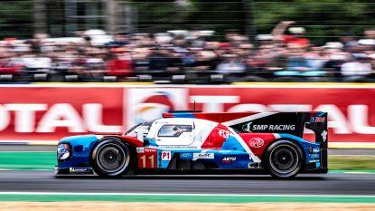 Status quo in 24 Uur van Le Mans, Vandoorne scheurt rond op plek vier