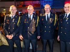 Het heeft Zijne Majesteit de Koning weer behaagd: vier onderscheidingen in Geffen
