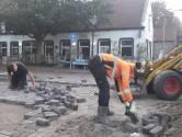 Graafwerk haven Zevenbergen nog niet in zicht