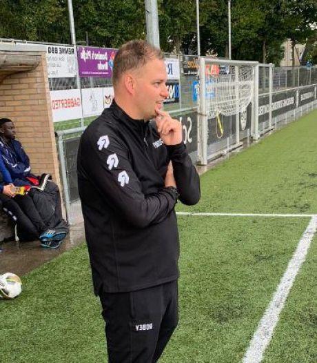 Selectie voetbalclub Boeimeer gaat in quarantaine na coronageval en mist eerste bekerwedstrijd