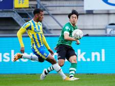 LIVE | Invaller Reijnders zet PEC Zwolle - verdiend - op voorsprong in Waalwijk