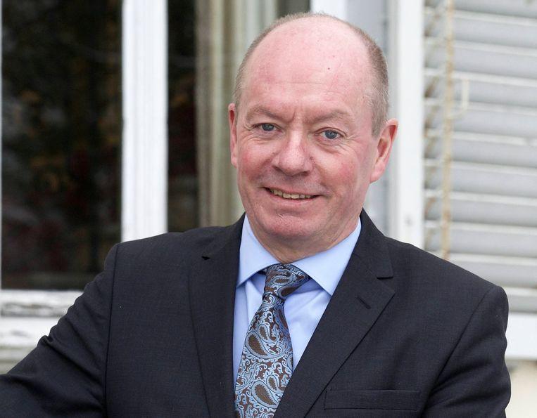 Jan Briers.