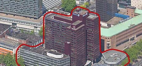 Plan voor nóg een toren van 250 meter aan de Coolsingel geeft 'allure van een belangrijk stadsplein'