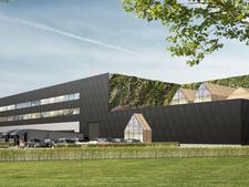 T-Port Logistic Campus Almelo: 