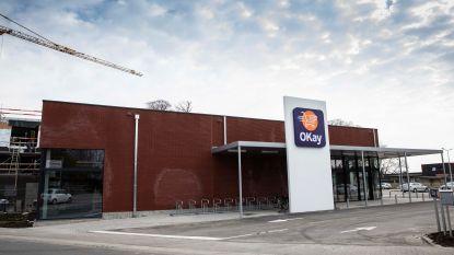 Opening Okay-winkel op een loopafstand centrum Hoeselt