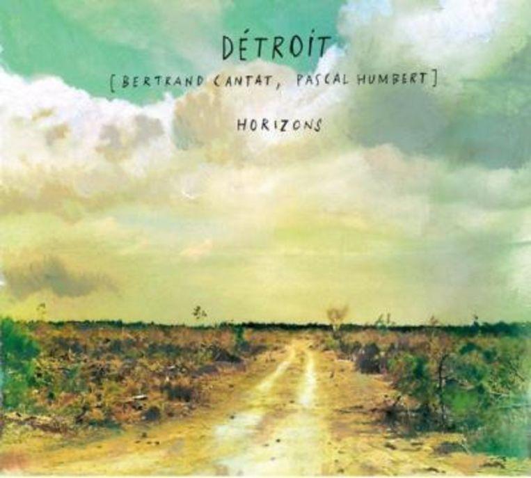 Detroit - Horizons Beeld -