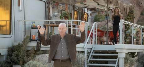 Patrick Stewart: 'Wereld van nu vraagt om nieuwe serie Star Trek'