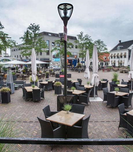 Extra optie voor afwikkeling autoverkeer in centrum van Geldrop