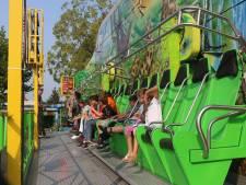 Jeugd opent met nostalgische kermis Dorpsfeest 2020 in Haren
