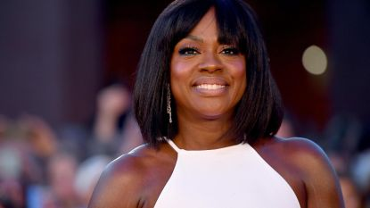 Viola Davis gaat Michelle Obama spelen in nieuwe serie 'First Ladies'