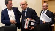 Philippe Goffin (MR) volgt Didier Reynders op als minister van Buitenlandse Zaken en Defensie