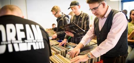 Vinyl & Cappuccino: Op zoek naar die speciale plaat