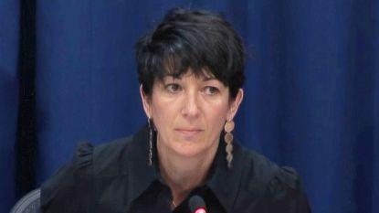 Epstein-vertrouweling Ghislaine Maxwell opgepakt