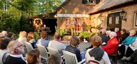 Festival Ongehoord kleurt in Elshout buiten de lijntjes