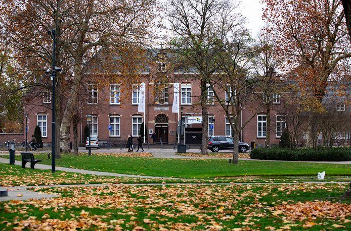 Het Klooster in hartje Nuenen.