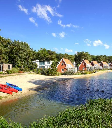 EuroParcs (Apeldoorn) neemt Droomparken (Beekbergen) over. Nieuw Veluws concern telt nu 32 resorts en wil meer