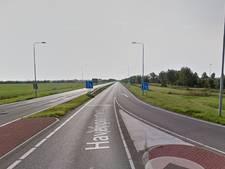 Toename verkeer N57 bij Middelburg zorgt voor geluidsoverlast omwonenden