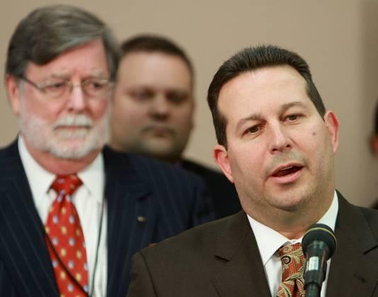 """""""Même si nous sommes contents pour Casey, il n'y a pas de gagnants dans cette affaire"""", a déclaré M. Baez, l'avocat de Caylee Anthony."""