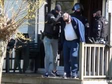 Ook in hoger beroep lange gevangenisstraf geëist tegen Schiedamse drugsbaron Henk E.