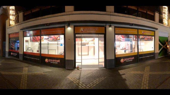 Algourmet opent vrijdag in de Catharinastraat in Doetinchem.