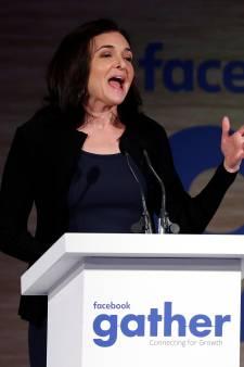 La n°2 de Facebook opposée au démantèlement du groupe