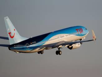 """Reisorganisatie TUI: """"200 miljoen euro kosten door problemen met Boeing 737"""""""