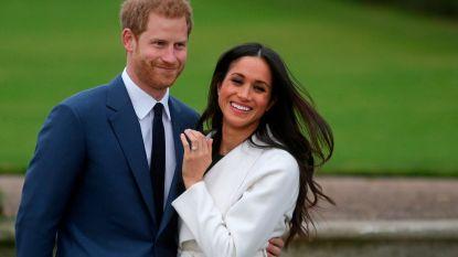 """Harry en Meghan woest na verlies merknaam 'Sussex Royal': """"Een nieuwe pr-ramp"""""""