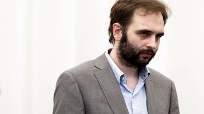 """""""Kim De Gelder kan in theorie over vijf jaar vrijkomen, als hij niet wordt geïnterneerd"""""""