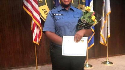 Eén van de drie agenten betrokken bij de dood van Breonna Taylor ontslagen