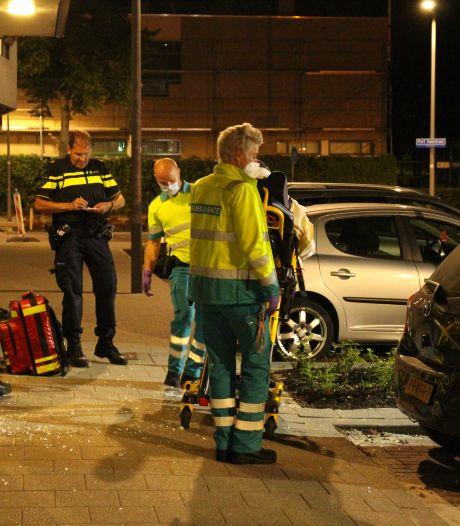 Man met steekwond aangetroffen in woning in Rotterdam-Oosterflank
